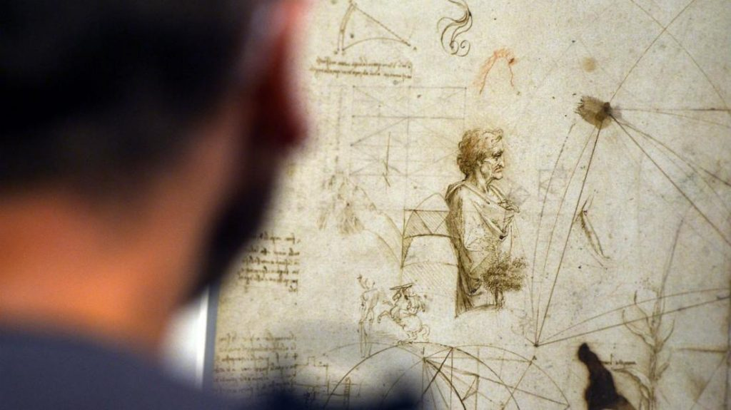 Discover Milan and The Work & History of Leonardo Da Vinci leonardo da vinci Discover Milan and The Work & History of Leonardo Da Vinci Discover Milan and The Work History of Leonardo Da Vinci 11 1024x575