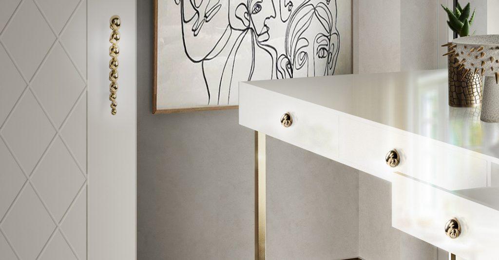 Stunning Cabinet and Door Knobs - Hot Summer Sales