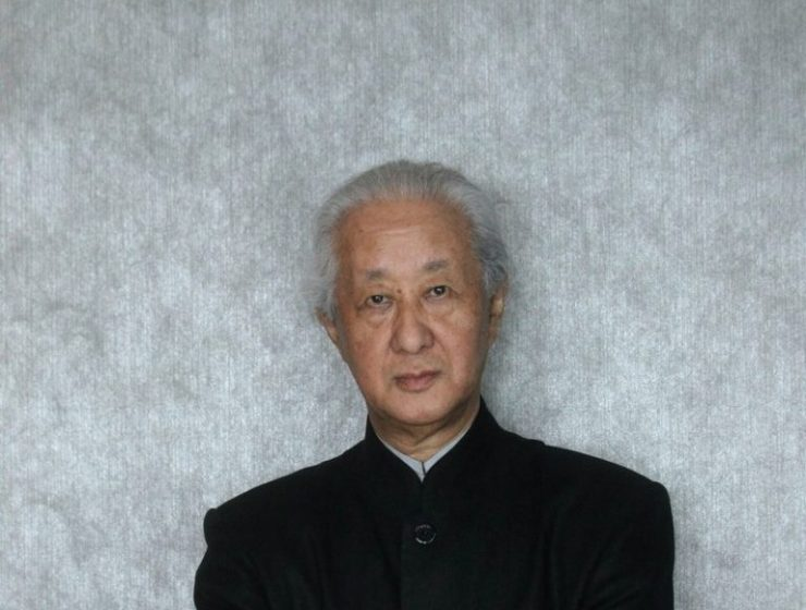 Meet Arata Isozaki, The Winner of the Pritzker Prize 2019 arata isozaki Meet Arata Isozaki, The Winner of the Pritzker Prize 2019 Meet Arata Isozaki The Winner of the Pritzker Prize 2019 1 740x560  Newsletter Meet Arata Isozaki The Winner of the Pritzker Prize 2019 1 740x560