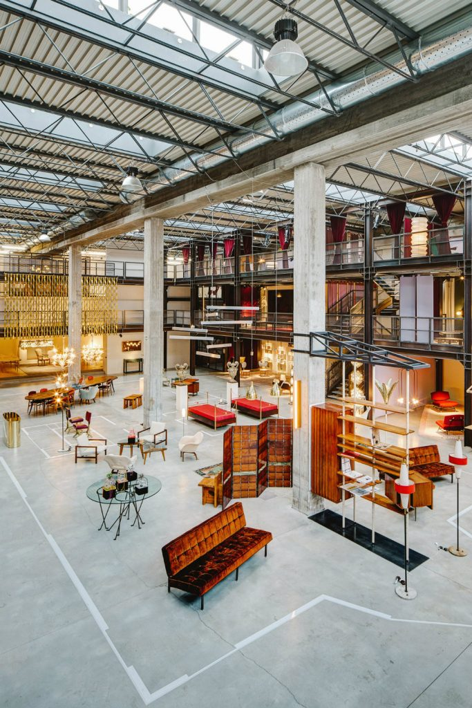 The Best Luxury Stores to Visit During the Milan Design Week 2019 milan design week The Best Luxury Stores to Visit During the Milan Design Week 2019 The Best Luxury Stores to Visit During the Milan Design Week 2019 1 683x1024
