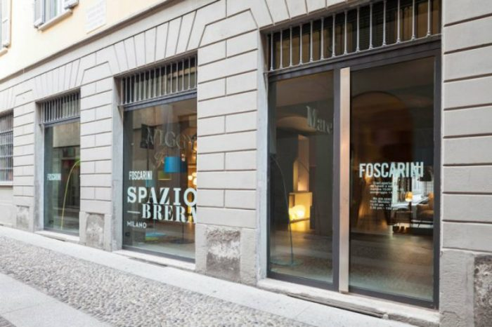 The Best Luxury Stores to Visit During the Milan Design Week 2019 milan design week The Best Luxury Stores to Visit During the Milan Design Week 2019 The Best Luxury Stores to Visit During the Milan Design Week 2019 4