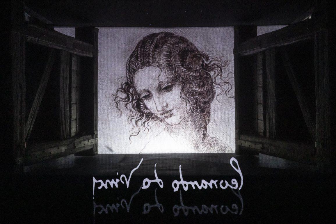 da vinci Da Vinci Tribute Events Review Da Vinci Tribute Events Review 3