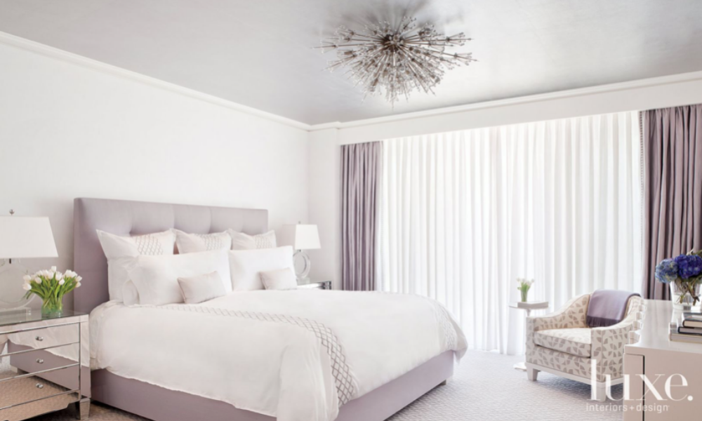 HOME DECOR: 6 LIGHT COLORED BEDROOMS THAT WILL LIGHT UP YOUR ...