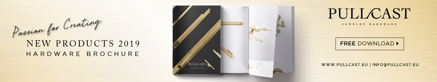 PullCast New brochure tribute to leonardo da vinci Tribute to Leonardo Da Vinci – Auction during Isaloni 2019 PullCast New brochure