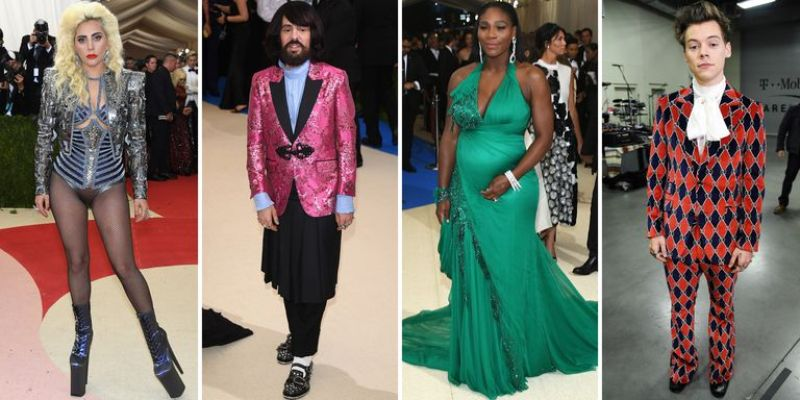 met gala Met Gala 2019 – One of The Top Design/ Fashion Events of 2019 The 2019 Met Gala One of The Top Design Fashion Events of 2019 2