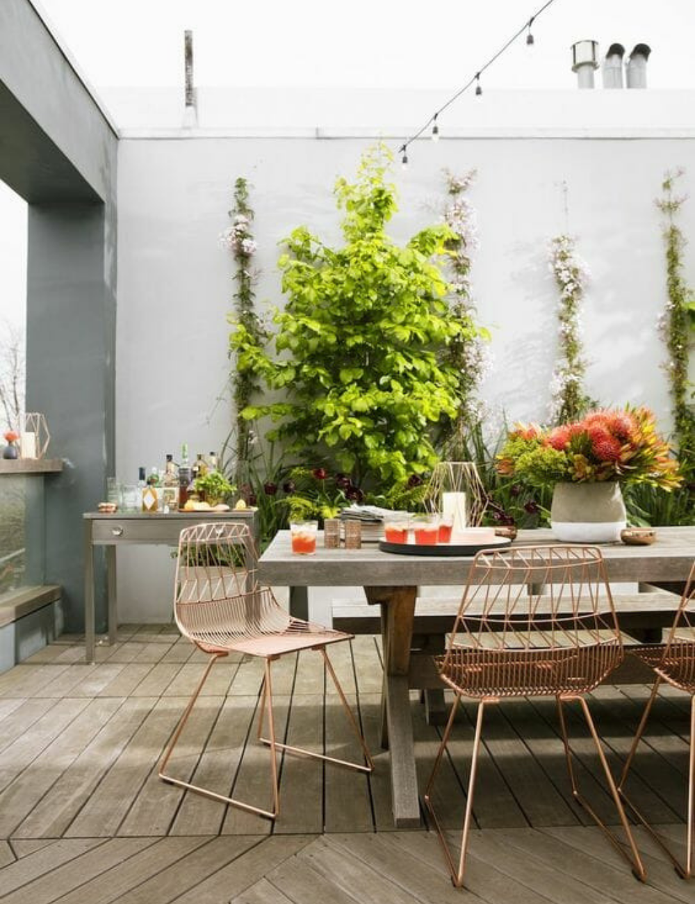 summer interior design trends 6 IMPRESSIVE SUMMER INTERIOR DESIGN TRENDS FOR YOUR HOME 2