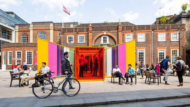 Clerkenwell Design Week Starts Today and PullCast Will be There clerkenwell design week Clerkenwell Design Week Starts Today and PullCast Will be There Clerkenwell Design Week Starts Today and PullCast Will be There 2