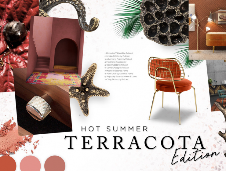 hot summer trends Terracota Edition: Hot Summer Trends 2019 Design sem nome 5 740x560