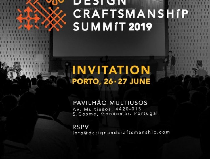 Presenting the 2nd Edition of The Luxury Design & Craftsmanship Summit ldc 2019 Present and Future of Craftsmanship, The Panel To Attend at LDC 2019 Presenting the 2nd Edition of The Luxury Design Craftsmanship Summit 740x560