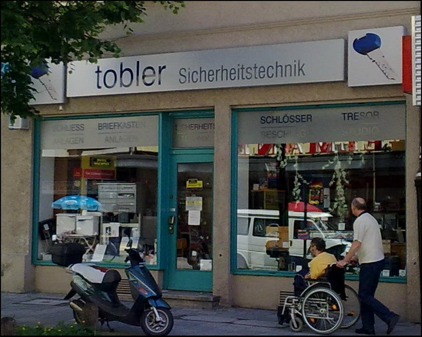 hardware spots The Best Hardware Spots in Munich, Germany Tobler Sicherheitstechnik