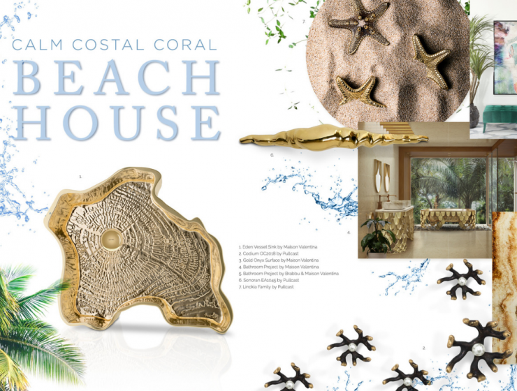 beach house Calm Costal Coral – Beach House featured image 2 740x560