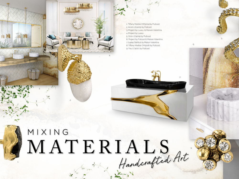 mixing materials Mixing Materials – Handcrafted Art featured image