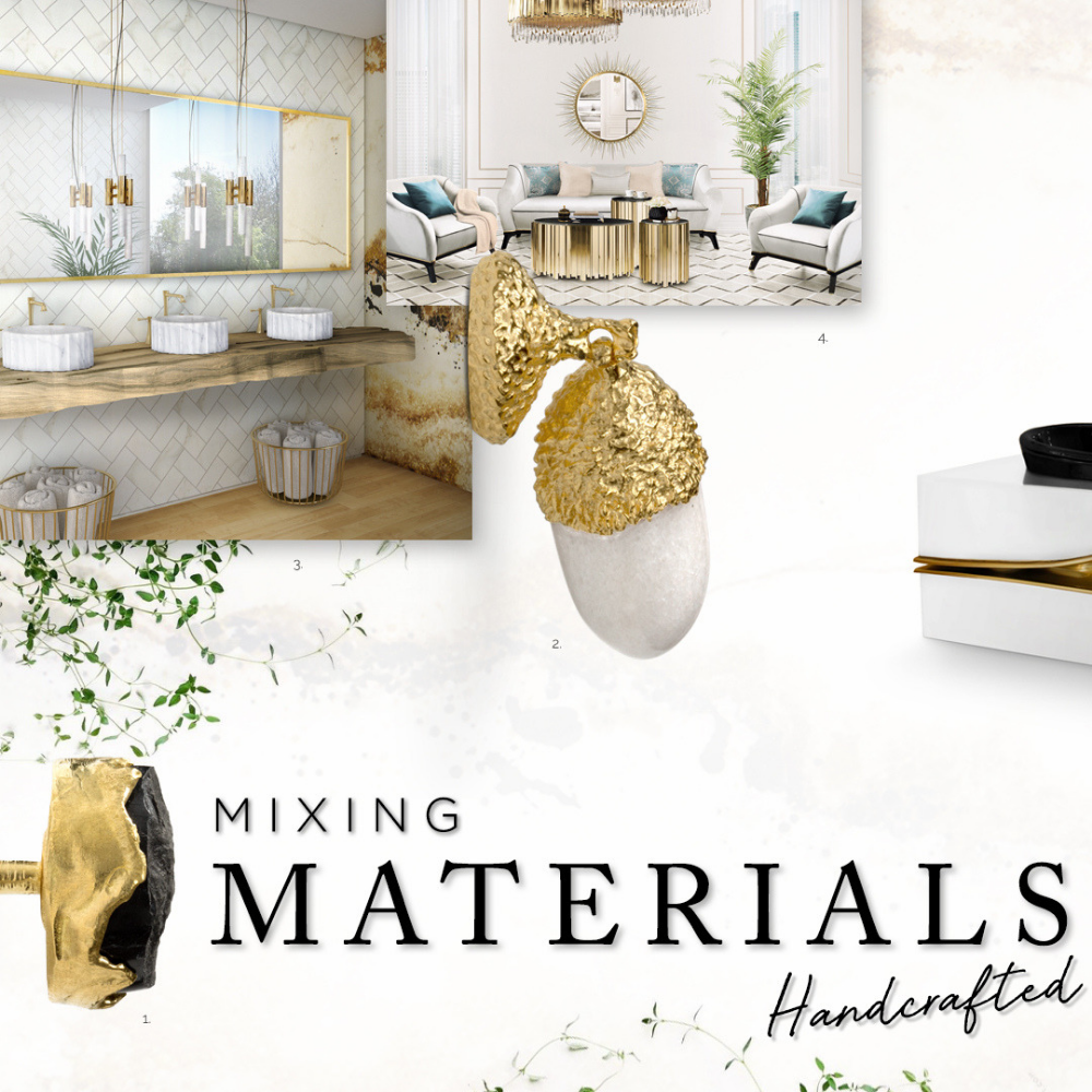 mixing materials Mixing Materials – Handcrafted Art image 1