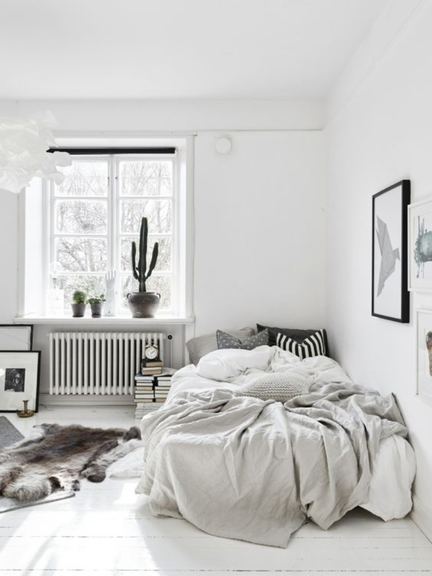 Scandinavian Bedroom Decors For You to Get Some Inspiration scandinavian bedroom Scandinavian Bedroom Decors For You to Get Some Inspiration Scandinavian Bedroom Decors For You to Get Some Inspiration 2