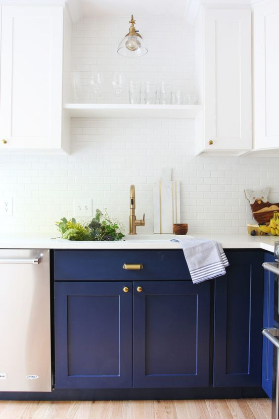 How to Choose the Perfect Kitchen Cabinet Hardware