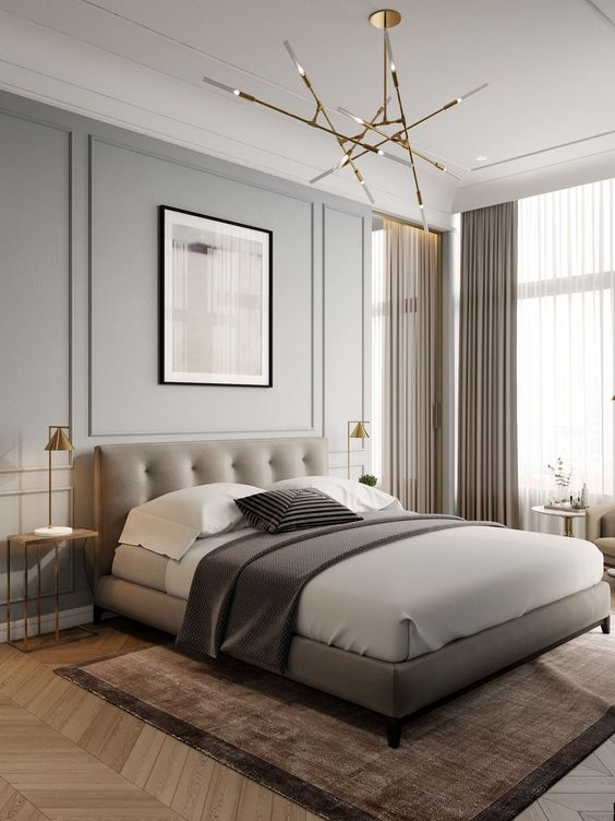 8 Effortlessly Contemporary Bedrooms That Will Inspire You contemporary bedrooms 8 Effortlessly Contemporary Bedrooms That Will Inspire You 22fa6df6dbc40d91710567cbd3ad7171