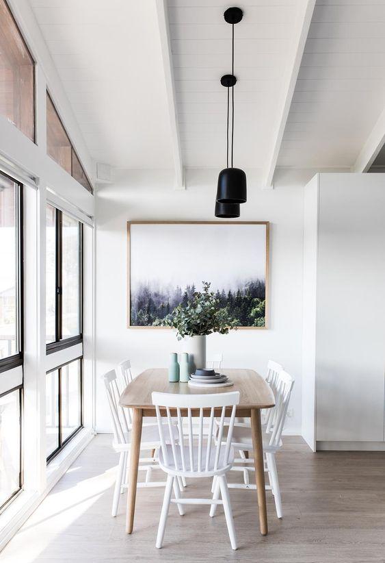 The Classiest Minimalist Dining Room Trends minimalist dining room The Classiest Minimalist Dining Room Trends 53b0f063c447cfeee87e127b17239ffd