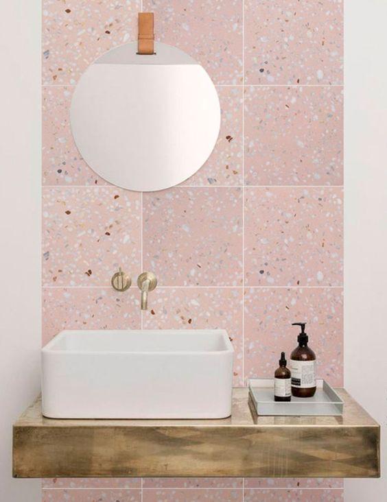 Bathroom Remodel Trends that Focus on Details