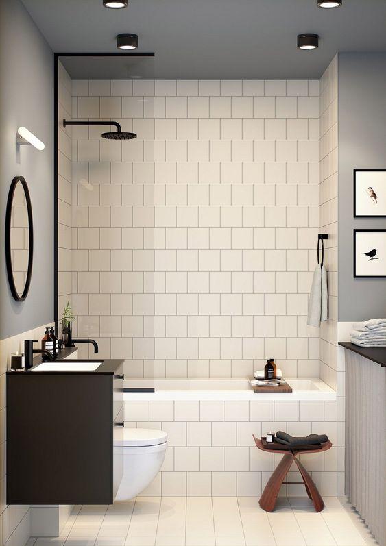 Bathroom Design Trends 2019 bathroom design trends 8 Sensational Bathroom Design Trends 2019 Bathroom Design Trends 2019