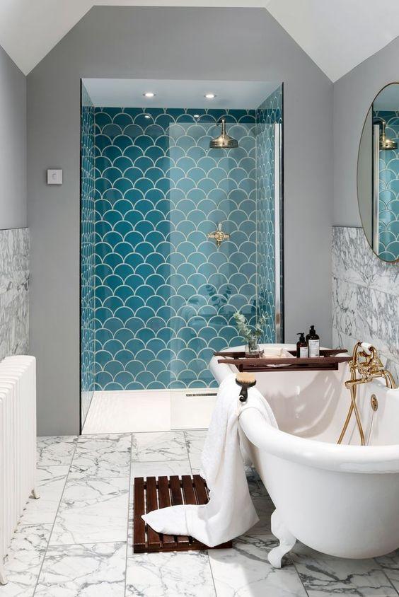 bathroom design trends 8 Sensational Bathroom Design Trends 2019 Bathroom Design Trends for 2019