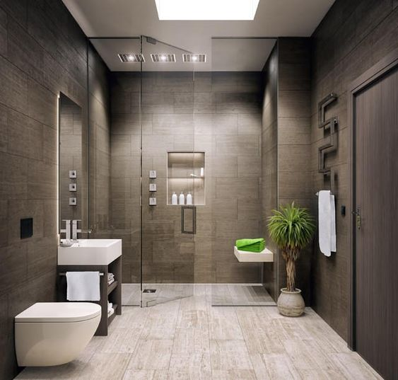 8 Sensational Bathroom Design Trends 2019