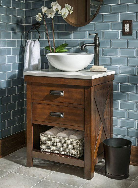 Bathroom Vanity Layouts bathroom design trends 8 Sensational Bathroom Design Trends 2019 Bathroom Vanity Layouts