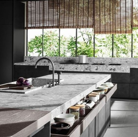 Fabulous Materials For a Trending Kitchen Renovation trending kitchen renovation Fabulous Materials For a Trending Kitchen Renovation Fabulous Materials For a Trending Kitchen Renovation 3 564x560