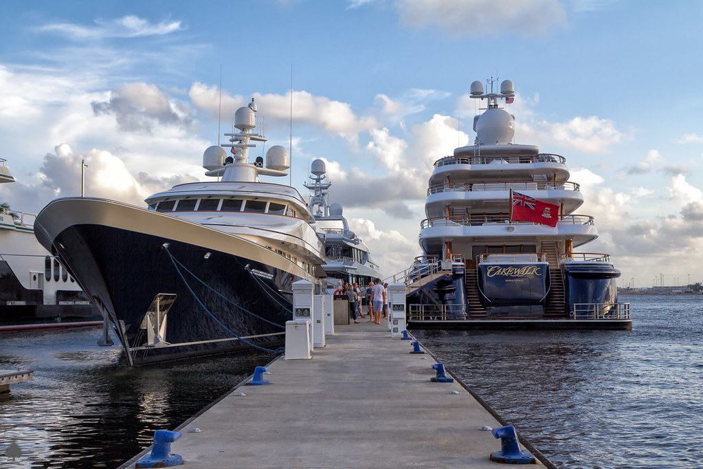Fort Lauderdale International Boat Show fort lauderdal Event to Follow: Fort Lauderdale International Boat Show 2019 Fort Lauderdale International Boat Show 3