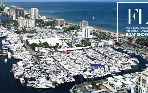 Fort Lauderdale International Boat Show fort lauderdal Event to Follow: Fort Lauderdale International Boat Show 2019 Fort Lauderdale International Boat Show 480x300