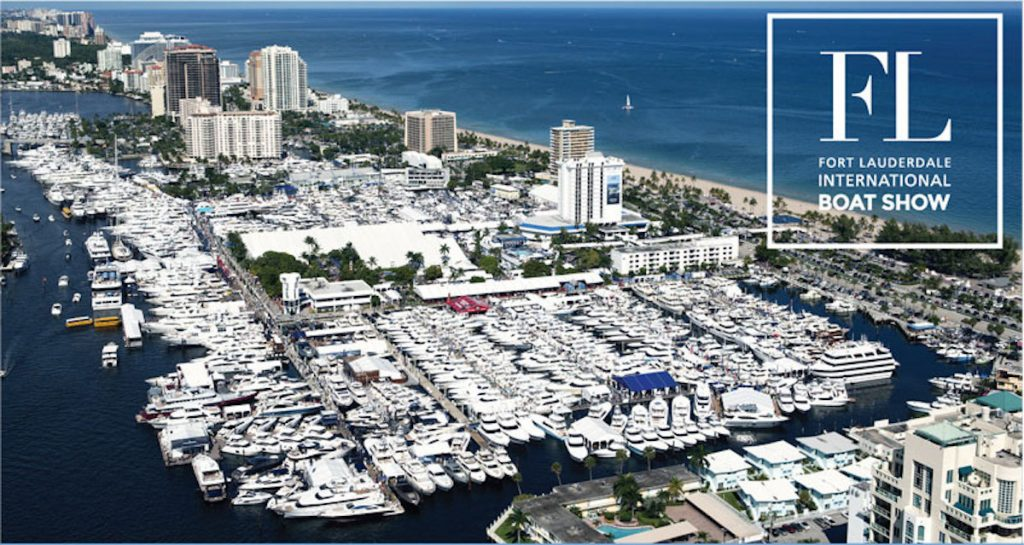 Fort Lauderdale International Boat Show fort lauderdal Event to Follow: Fort Lauderdale International Boat Show 2019 Fort Lauderdale International Boat Show