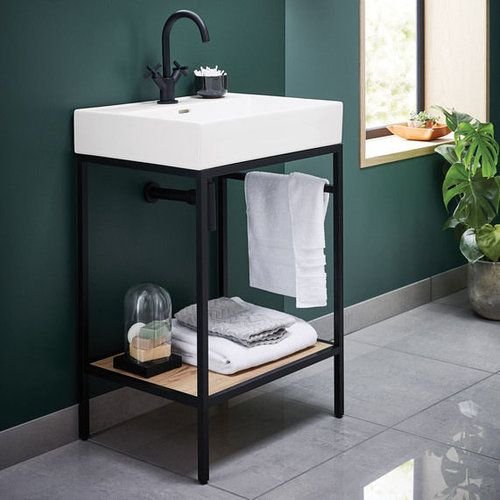 How to Pick the Perfect Small Bathroom Vanity [object object] How to Pick the Perfect Small Bathroom Vanity How to Pick the Perfect Small Bathroom Vanity