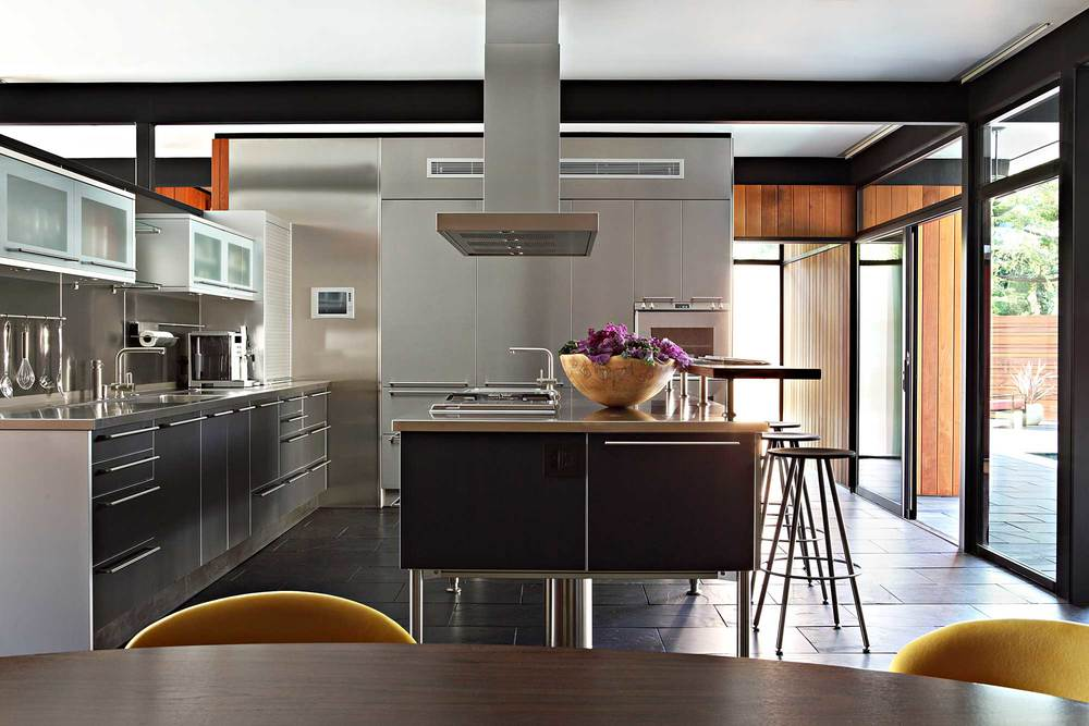 interior designers Exquisite Luxururious Ambiances by Top Interior Designers – Part 2 JamieBush LaCanadaMidcentury 10