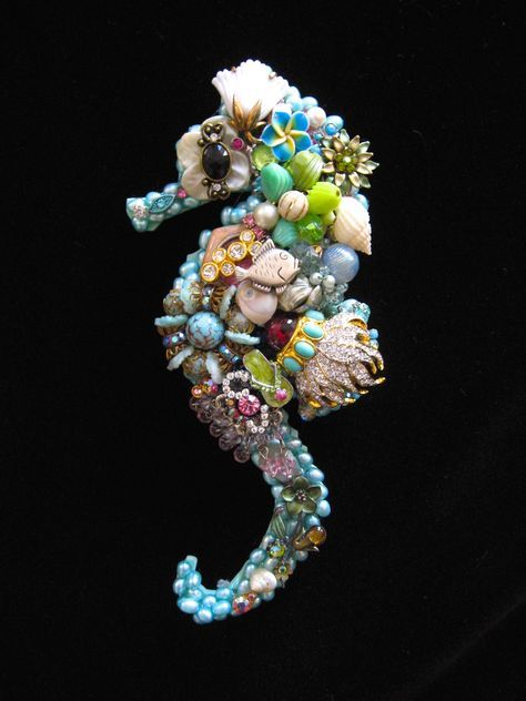Unique and Creative Uses of Jewelry