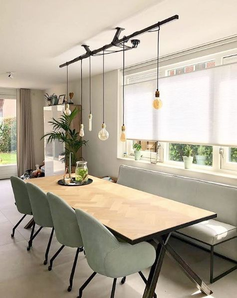 The Classiest Minimalist Dining Room Trends minimalist dining room The Classiest Minimalist Dining Room Trends a2f79d0a180f2859327a1ad852db89e7