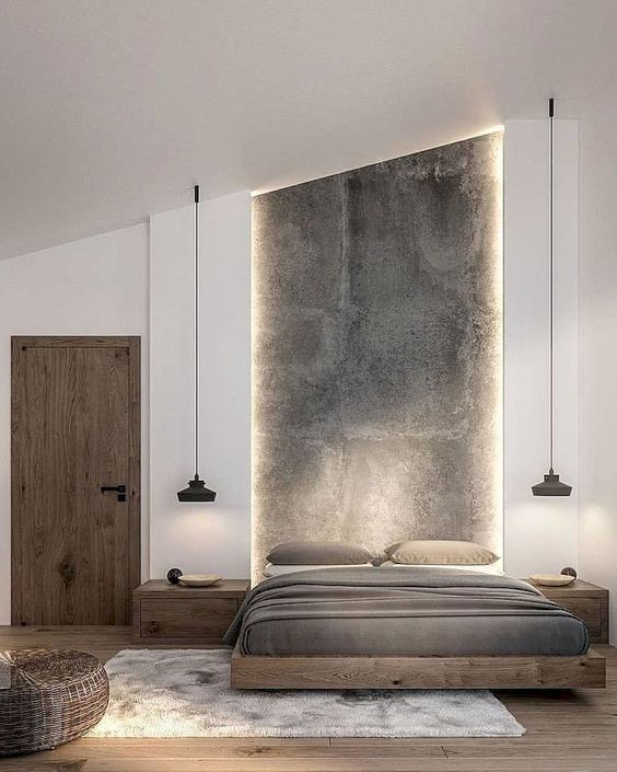 8 Effortlessly Contemporary Bedrooms That Will Inspire You contemporary bedrooms 8 Effortlessly Contemporary Bedrooms That Will Inspire You dbb5a9f9e723d6d67336408436717b47