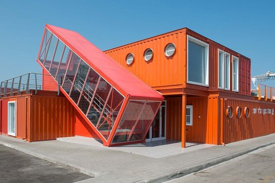 Discover the Charm of Container Homes container homes Discover the Charm of Container Homes e7e87425e6dc43528291845652def4e3