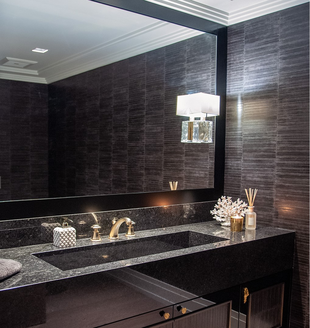 Stunning Bathroom Design Projects To Get Inspired From