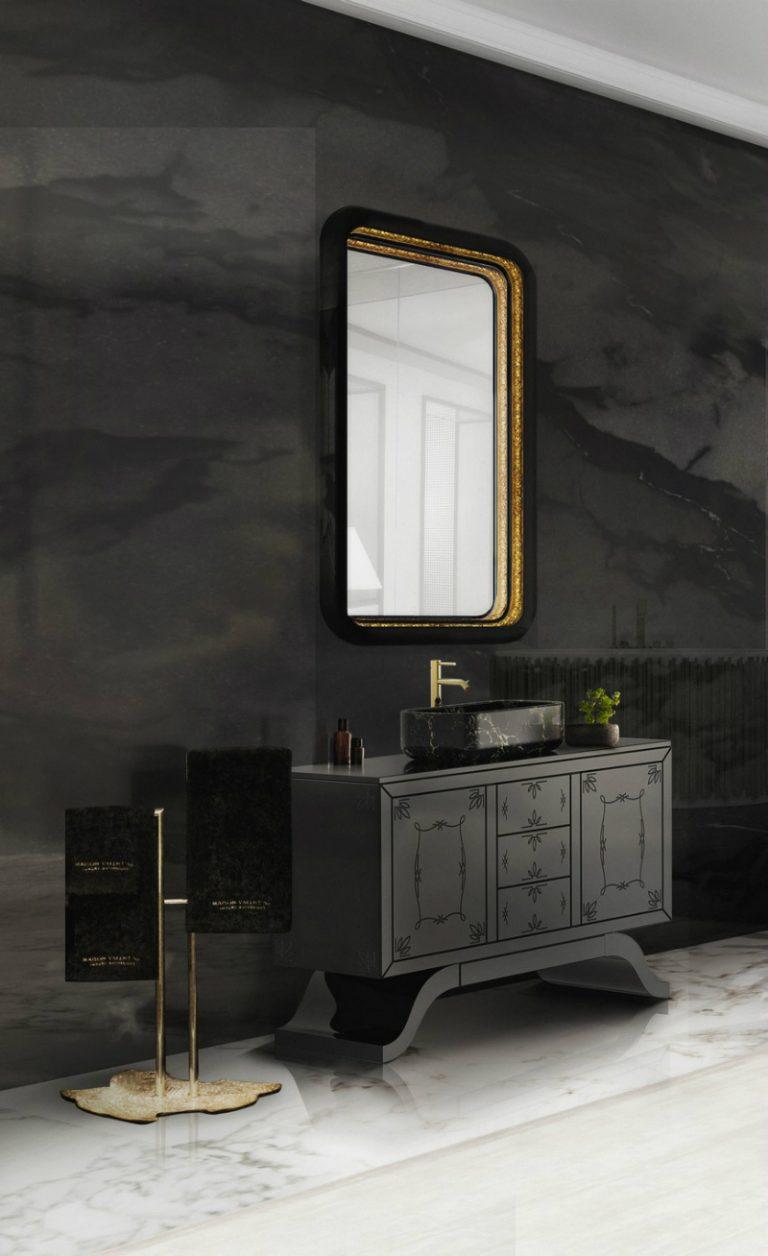 4 Amazing Accessories To Elevate Your Bathroom Decor