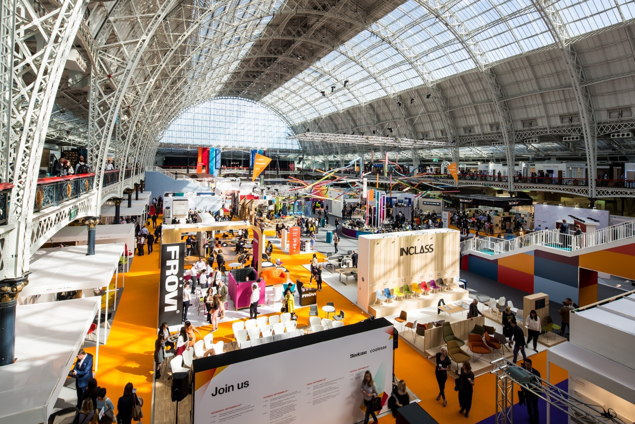 Upcoming Events: International Design Fairs in 2019