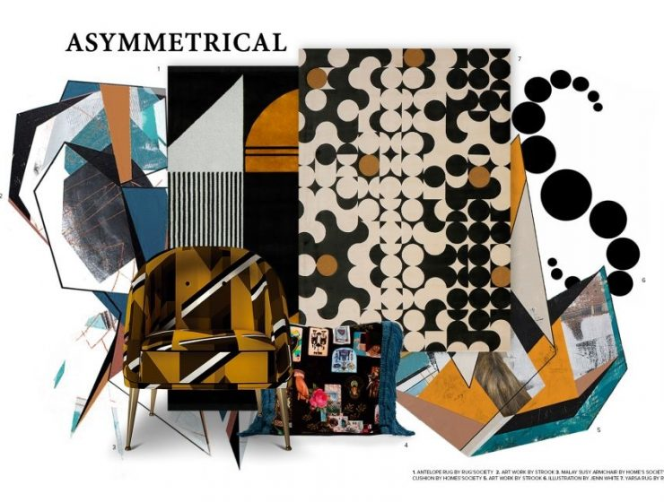 Can You Handle This Trend - Asymmetrical Design 1 symmetrical design Can You Handle This Trend? – Asymmetrical Design Can You Handle This Trend Asymmetrical Design 1 740x560