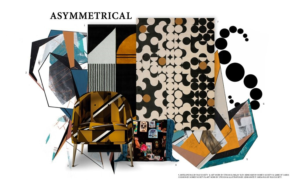 Can You Handle This Trend - Asymmetrical Design 1 symmetrical design Can You Handle This Trend? – Asymmetrical Design Can You Handle This Trend Asymmetrical Design 1