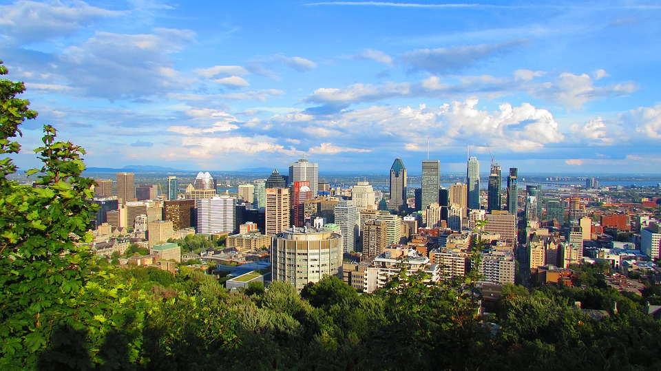 luxury destinations 5 Luxury Destinations For Design Lovers In September Montreal