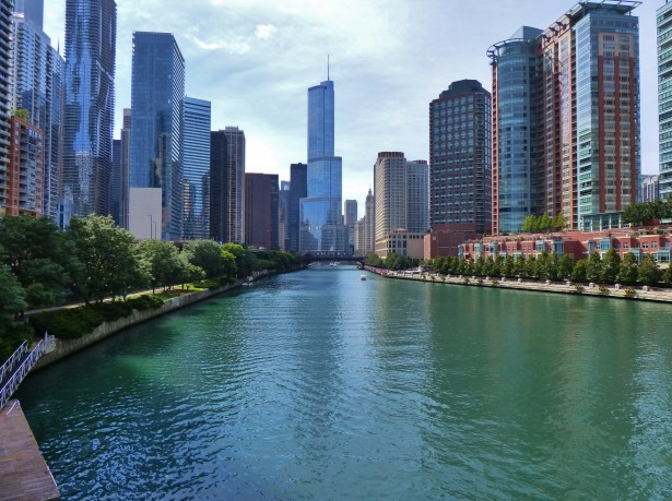 luxury destinations 5 Luxury Destinations For Design Lovers In September chicago
