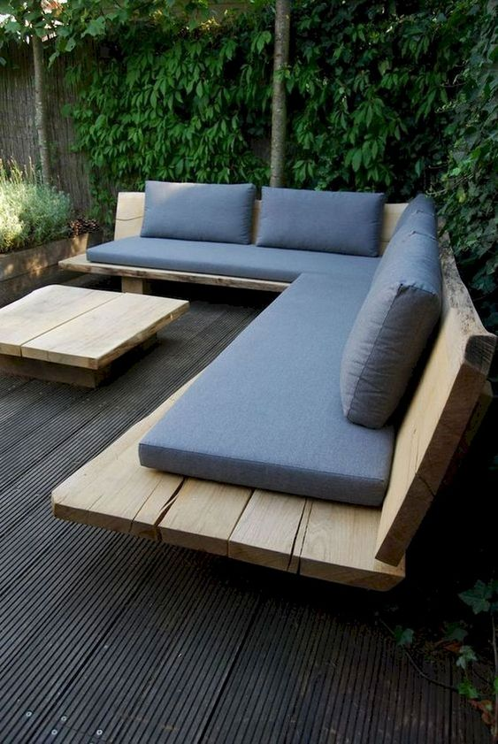 Key Items That Follow Outdoor Design Trends