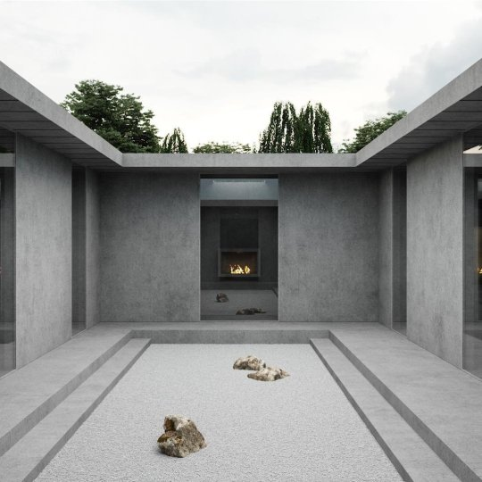 Kanye West's Yeezy Home Social Housing Project