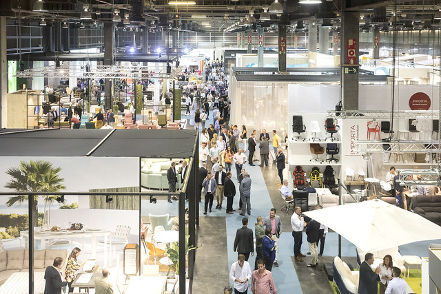 Habitat Valencia: What To Expect From This 2019 Tradeshow