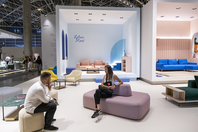 The Best Moments From Habitat Valencia 2019 habitat valencia 2019 The Most Memorable Stands At Habitat Valencia 2019 48755976992 8bd12b5866 z