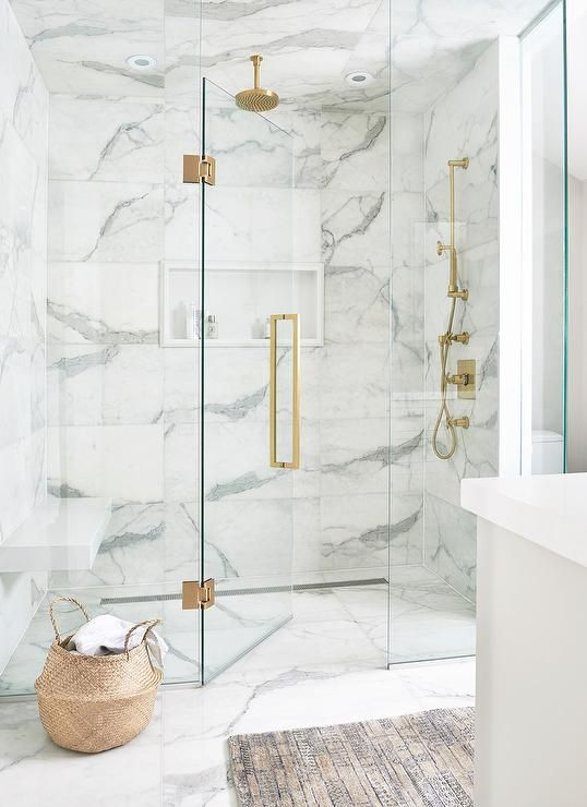 5 Ways To Use Brass In A Bathroom Renovation