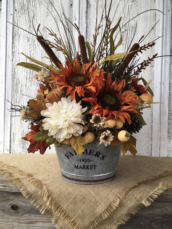 Fall Home Decorations To Get You Ready For This Season