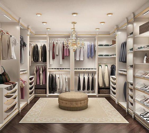 Tips To Creating A Seamless Walk-in Closet Design walk-in closet design Tips To Creating A Seamless Walk-in Closet Design 6df1373b7df4fe2e9ef2ebf99ce47755
